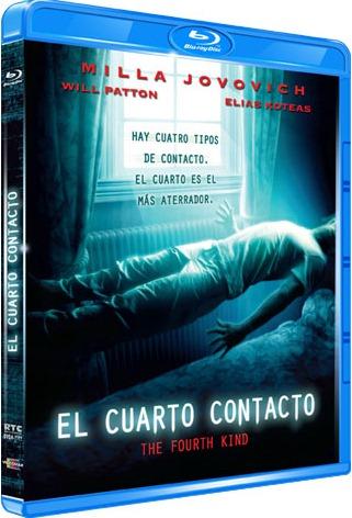 El Cuarto Contacto (The Fourth Kind, 98 min, 2009, Reg A) – Analisis ...