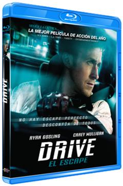 DriveBD