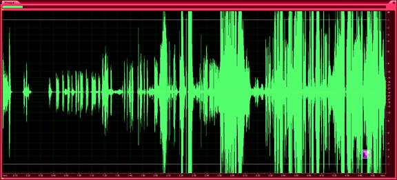 Versión MX: Audio normalizado a -0db para su correcta comparación (originalmente estaba a -3db).