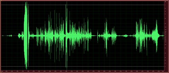 Audio Versión Summit EUA (Normalizado al 100%)