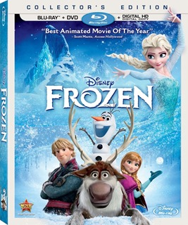 FrozenCover