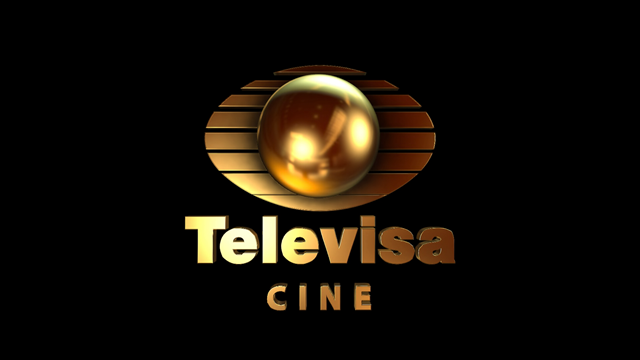 Aliasing, aliasing everywere!!! Ni porque es el logo de la compañia de medios mas importante de latinoamerica...